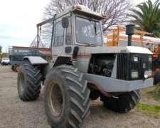 Tractor Pampero -160hp- Motor Recien Hecho - muy Bueno