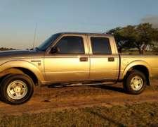 Ranger 2007 XL Plus