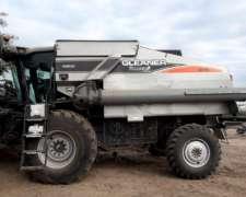 Gleaner R 75 Doble Traccion - Mapeo Muy Buena