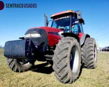 Case IH MXM 150 - año 2006 - Caja Power Shift