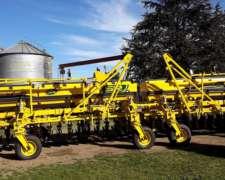 Fertilizadora TP Modular SR 2019
