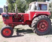 Tractor Fard D86 Cabinado