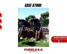 Cosechadora de Cañas a 7000 2008