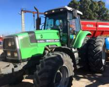 Tractor Agco Allis 6.220a, Duales 20.8x38, 3000 Hs Excelente