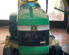 Tractor Cespero John Deere LX178 Semi Nuevo