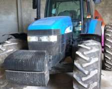 New Holland TM 180 DT Dual