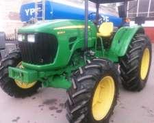 Tractor John Deere 5090-e