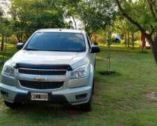 Chevrolet S10 4X4 Cabina Simple