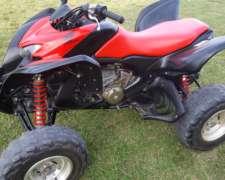 Cuatriciclo Honda 700 Impecable