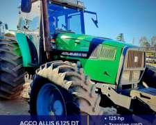 Agco Allis 6.125 DT