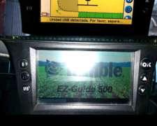 Banderillero Mapeador Trimble EZ Cuide 500