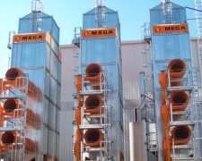 Secadora Mega St 0400 B