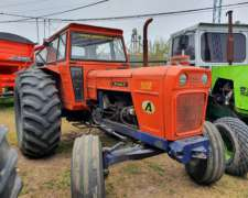 Fiat 900 Rodado Paton