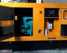 Grupo Electrogeno Diesel 300 KVA JF Maquinarias