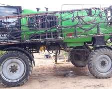 Pulverizadora Metalfor 3200 - Permuto Por Tractor De 200 Hp