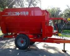 Mixer Horizontal GEA 7M3 Disponible Nuevo