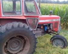 Tractor Massey Ferguson 1175 S 3 Puntos