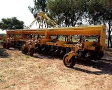 Sembradora Fabimac 16 Líneas A 52 Cm, Sin Fertilización 2003