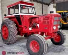 Fhar 86 - año 1978 - Doble Hidraulico - Direccion Hidraulica