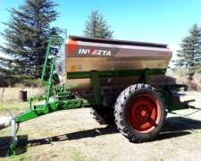 Fertilizadora Invezta AIR 5000 Disponible