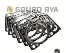 Junta de Tapa de Cilindro WD615 Weichai / Grupo RYA SRL