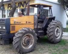 Tractor Valmet 1280 R