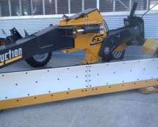 Niveladora de Arrastre Construcció GTS Modelo Planner 510 CT