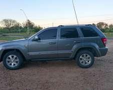 Jeep Grand Cherokee Limiter 3.0 Crd