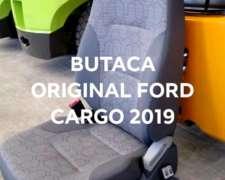 Butaca Ford Cargo Suspension Neumatica Original 122 1730 0km