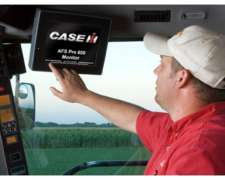Monitores Case Ih.- Afs/pro600/pro700