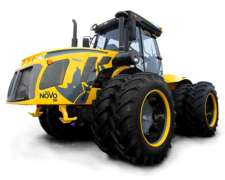 Tractor Pauny 500 540 580 0 km Financialo a 4 Años a 22.5%