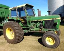Tractor John Deere 3350, Tfi, 110 HP Joya