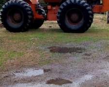 Tractor Zanello 4200 con Deutz Turbo