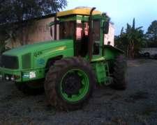 Tractor Zanello Tracza Q-170