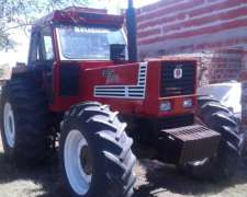 Tractor Fiatagri 1580 DT