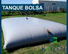Tanque Bolsa Hasta 30.000 Lts, Kaizen Lonas