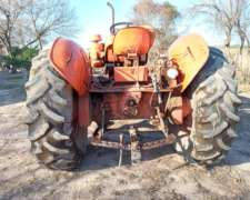 Tractor Fiat 60 muy Lindo