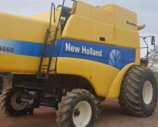 New Holland CS660 SF 2800 Hs