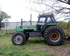 Excelente Deutz AX 4 140 Doble Traccion