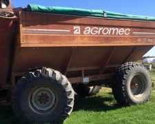 Tolva Agromec 18-20 Tns