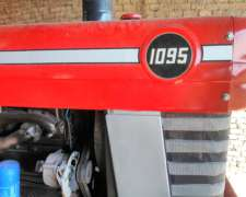 Vendo Tractor MF 1095