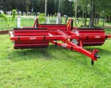 Rolo Triturador de Rastrojos Dolzani RTA 4500