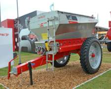 Fertilizadora de Arrastre- F 5000 SET Line