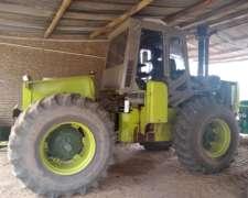 Tractor Zanello 500, año 1995