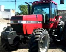 Reparaciones De Tractores Y Maquinarias Agrícola