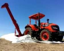 Tractor Hanomag TR 85 Nueva Linea 2019