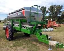 Fertilizadora de Arrastre Investa Terram 4500