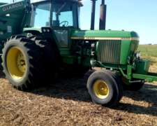 Jhon Deere 4930 Impecable