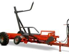 Transportador de Rollos TDR Gimental Nuevo