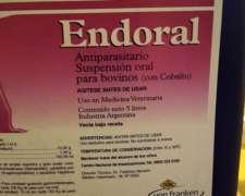 Endoral X 5 LT.